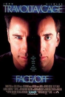 Face Off สลับหน้า ล่าล้างนรก