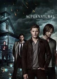 Supernatural Season 9 [HD] [บรรยายไทย]