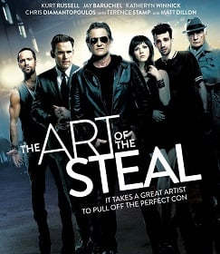ดูหนัง The Art of the Steal ขบวนการโจรปล้นเหนือเมฆ HD, ดูหนังออนไลน์, ดูหนัง HD, ดูหนังมาสเตอร์, ดูหนังใหม่, ดูหนังฟรี