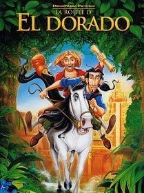 The Road to El Dorado ผจญภัยแดนมหัศจรรย์ เอลโดราโด้