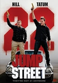 22 Jump Street สายลับรั่วป่วนมหาลัย