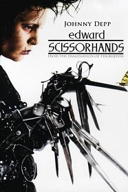 Edward Scissorhands เอ็ดเวิร์ด มือกรรไกร
