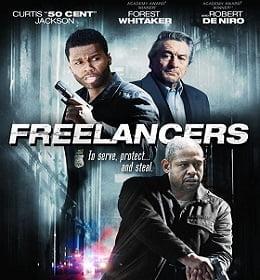Freelancers : ล่า...ล้างอิทธิพลดิบ
