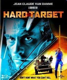 Hard Target ฮาร์ดทาร์เก็ต คนแกร่งทะลวงเดี่ยว
