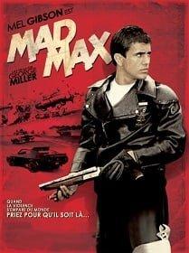 Mad Max แมด แม็กซ์ ภาค 1