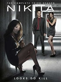 Nikita Season 3 [บรรยายไทย]