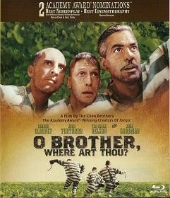 O Brother, Where Art Thou? สามเกลอ พกดวงมาโกย
