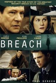 Breach (2007) หักเหลี่ยมอเมริกาล่าทรชน