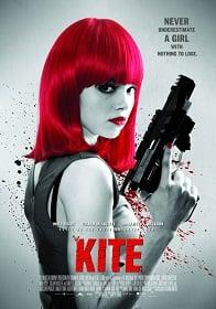 Kite ด.ญ.ซ่าส์ฆ่าไม่เลี้ยง
