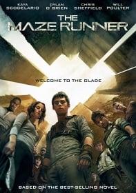 The Maze Runner (2014) วงกตมฤตยู