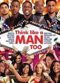 Think Like a Man Too (2014) สงครามสยบหัวใจนายตัวดี ภาค 2