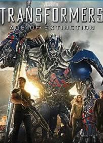 Transformers 4: Age of Extinction ทรานส์ฟอร์เมอร์ส ภาค 4: มหาวิบัติยุคสุญพันธุ์ [HD]