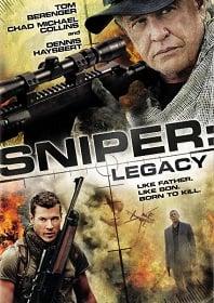 Sniper: Legacy (2014) สไนเปอร์ โคตรนักฆ่าซุ่มสังหาร 5