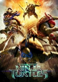 Teenage Mutant Ninja Turtles เต่านินจา