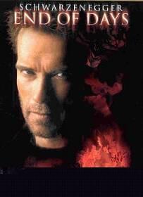 End of Days (1999) วันดับซาตาน อวสานโลก