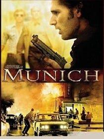 Munich มิวนิค ปฏิบัติการความพิโรธของพระเจ้า