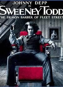 Sweeney Todd The Demon Barber of Fleet Street สวีนนีย์ ท็อดด์ บาร์เบอร์หฤโหดแห่งฟลีทสตรีท1