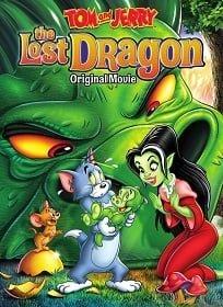 Tom and Jerry The Lost Dragon ทอมกับเจอรี่ พิชิตราชามังกร