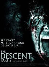 ดูหนัง The Descent 2 หวีดมฤตยูขย้ำโลก ภาค 2 HD