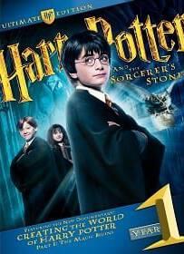 Harry Potter and the Sorcerer's Stone แฮร์รี่ พอตเตอร์ ภาค 1 กับศิลาอาถรรพ์