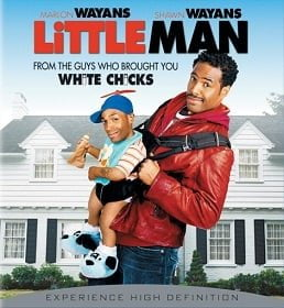 Little Man ลิตเติ้ลแมน โจรจิ๋วอุ้มมาปล้น