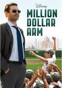 Million Dollar Arm คว้าฝันข้ามโลก