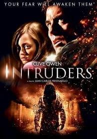 ดูหนัง Intruders บุกสยอง หลอนสองโลก HD
