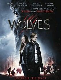 ดูหนัง Wolves สงครามพันธุ์ขย้ำ HD