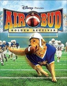 Air Bud 2: Golden Receiver ซุปเปอร์หมากึ๋นเทวดา ภาค 2