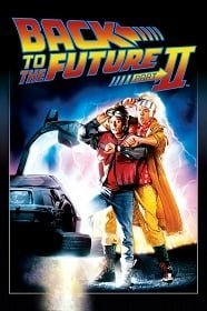 Back to the Future Part 2 (1989) เจาะเวลาหาอดีต ภาค 2
