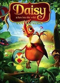 Daisy: A Hen Into the Wild (2014) ลิฟฟี่ คู่ซี้ป่าเนรมิตร