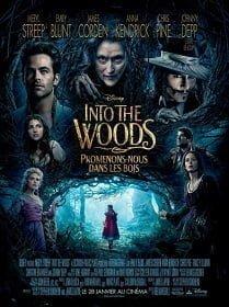 Into the Woods อินทู เดอะ วู้ด มหัศจรรย์คำสาปแห่งป่าพิศวง