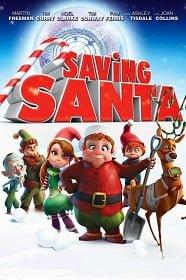 Saving Santa ขบวนการภูตจิ๋ว พิทักษ์ซานตาครอส