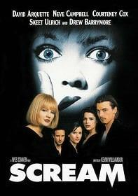 Scream (1996) สครีม ภาค 1 หวีดสุดขีด
