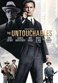 The Untouchables (1987) เจ้าพ่ออัลคาโปน