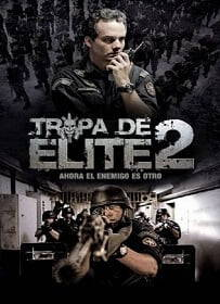 Tropa de Elite 2 (2010) ปฏิบัติการหยุดวินาศกรรม ภาค 2