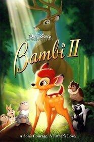 Bambi II กวางน้อย…แบมบี้ 2 2006