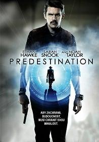 Predestination ล่าทะลุข้ามเวลา