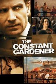 The Constant Gardener ขอพลิกโลกพิสูจน์เธอ