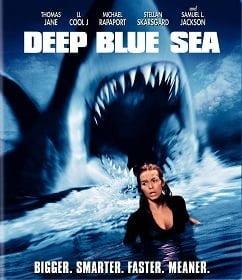 Deep Blue Sea ฝูงมฤตยูใต้มหาสมุทร