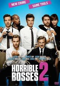 Horrible Bosses 2 (2014) รวมหัวสอย เจ้านายจอมแสบ ภาค 2