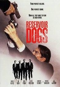 Reservoir Dogs ขบวนปล้นไม่ถามชื่อ
