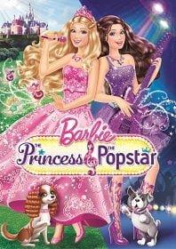 Barbie The Princess And The Popstar (2012) เจ้าหญิงบาร์บี้ และสาวน้อยซูเปอร์สตาร์