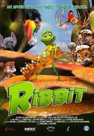 Ribbit ริบบิท ชื่อกบ ไม่อยากเป็นกบ