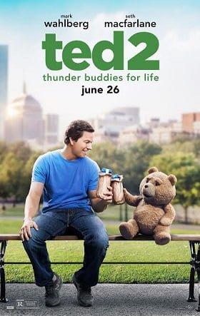 Ted 2 (2015) เท็ด หมีไม่แอ๊บ แสบได้อีก 2