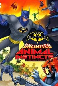 Batman Unlimited: Animal Instincts แบทแมน ถล่มกองทัพอสูรเหล็ก