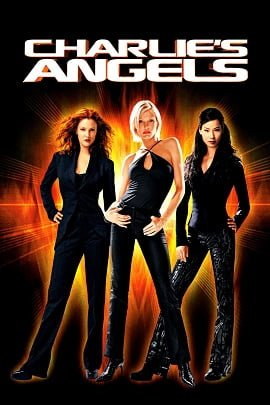 Charlie s Angels นางฟ้าชาร์ลี