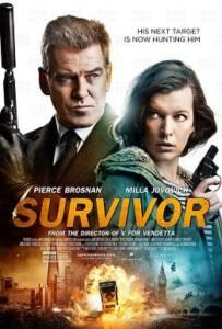 Survivor เกมล่าระเบิดเมือง
