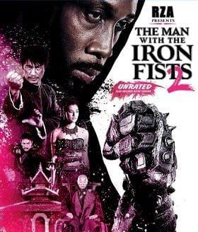 The Man with the Iron Fists 2 วีรบุรุษหมัดเหล็ก 2