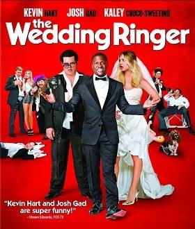 The Wedding Ringer วิวาห์ป่วน ก๊วนเพื่อนเก๊